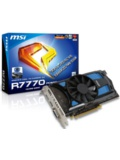 MSI R7770 Power Edition 1GD5/OC