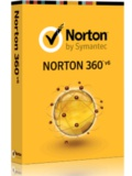 Norton 360 Version 6.0 (1 User)