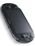 PlayStation Vita 3G/Wi-Fi Launches This Weekend
