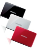 Satellite 800 the Latest Addition to Toshiba's Lineup of Notebooks