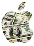 Apple Posts Huge 1st Quarter Numbers