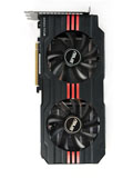 ASUS Radeon HD 7970 DirectCU II TOP 3GB DDR5