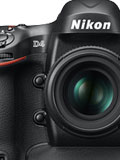 Nikon D4 - The Low-Light Action Master