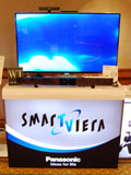 Panasonic Reveals Smart Viera TVs and Home Entertainment Line-up for 2012
