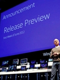 Microsoft to Release Windows 8 Release Preview in June