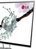 LG's OLED TV to Hit Europe in May 2012