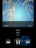 Symbian Carla Screenshots Leaked