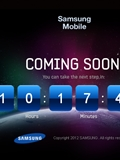 Samsung Launches Teaser Site for Galaxy S III