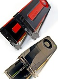 NVIDIA GeForce GTX 680 SLI vs. AMD Radeon HD 7970 CrossFire