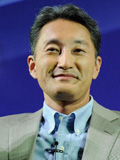 New Sony CEO Kaz Hirai Reveals