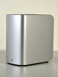 WD My Book Thunderbolt Duo - A Strike of Thunderbolt