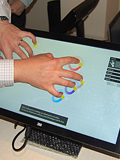 Multi-Touch Displays and Pocket Projector from 3M
