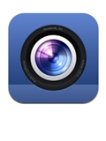 Facebook Camera App for iPhone Similar to Instagram