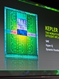 Spanning Physical Boundaries of GPU Computing with Kepler
