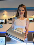 HP's Global Influencer Summit 2012 - New Imaging and Printing Products