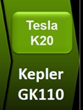 Tesla K20 - Largest Silicon Chip So Far, Packed with over 7 Billion Transistors