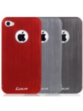 LUXA2 Alum X iPhone 4/4S Case Launched