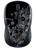 Logitech's Global Graffti Collection Sparks Two New Designs for Its Wireless M235 Mouse
