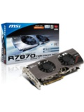 MSI R7870 Twin Frozr 2GD5