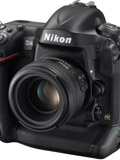 Nikon Releases Firmware Update for D800 and D4