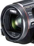 Panasonic HC-X900M HD Camcorder - Successor To Success