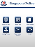 Police@SG App Available on Android