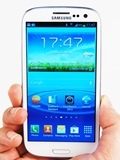 Samsung Galaxy S III - Third Time's the Charm (Updated with S Voice Video)