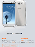 M1 Last to Reveal Prices for Samsung Galaxy S III; Offers Take 3 Plan for Device