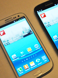 Samsung Galaxy S III - The New Star on the Block (Updated with Video!)