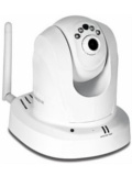TRENDnet Ships Four New IP Cameras