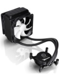 Thermaltake Water 2.0 All-in-One LCS Series Announced