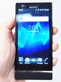 Sony Xperia P - Angular and Affordable Multimedia Phone