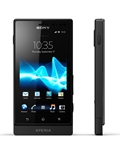 Sony Xperia P, U and Sola Available in Singapore