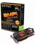 Zotac Presents Its Amplified GeForce GTX 680