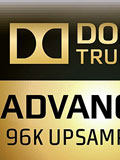 Dolby's Lossless Audio Codec Receives 96kHz Upsampling Boost