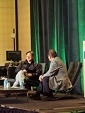 Fireside Chat Session with NVIDIA CEO at GTC 2012