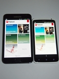 Flipboard Unofficially Arrives on Android