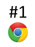 Google Chrome Takes the Lead in Browser Wars