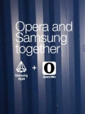 Opera Mini Heads to Samsung Smart Devices