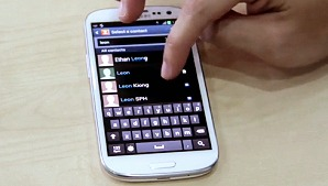 Diving Deeper into the Samsung Galaxy S III