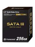 Transcend SATA III SSD720 (256GB)