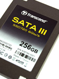 Transcend SATA III SSD720 (256GB) - More SandForce Goodness