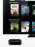Apple TV Comes to Singapore