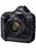 Canon's EOS-1D X Flagship DSLR Available by 22 June