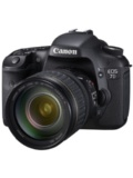 Canon EOS 7D DSLR Gets Firmware Update!