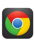 Google Chrome Tops Apple App Store's Free Apps Chart