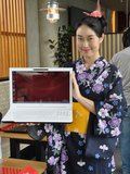 Fujitsu Starts Ultrabook Foray with Ivy Bridge