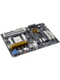 ECS Announces A85F2-A Deluxe Motherboard with FM2 Socket
