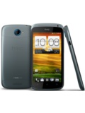 HTC One S - The Second in the Family