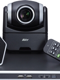 Aver Debuts VC-Skype Integration Solution at CommunicAsia 2012